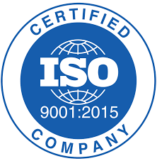AquaBlue Incorporated is now certified to ISO 9001:2015