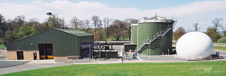 Friday Fact: Anaerobic Digestion is important