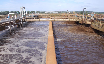 Managing your water or wastewater and puts you in control of the system.