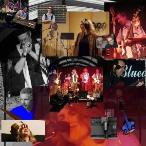 Blue Drivers, Oct 27 Tusc PAC-Cabaret Series sponsored by AquaBlue Inc.