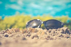 AquaBlue wishes you a safe and relaxing summer!